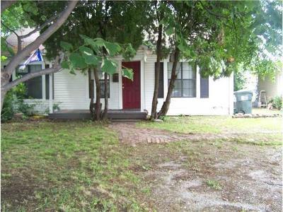 Norman Single Family Home For Sale: 621 Iowa Street