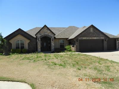 Single Family Home For Sale: 1675 Meadow Creek Circle