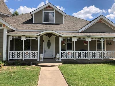 Norman Single Family Home For Sale: 1804 Marian Drive