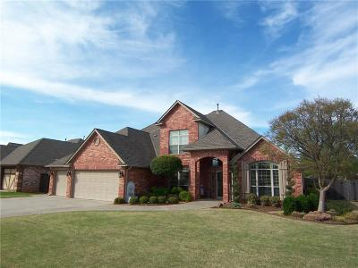 Norman Single Family Home For Sale: 3917 Annalane Drive