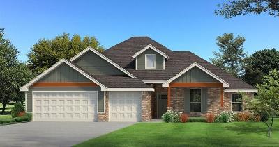 Yukon Single Family Home For Sale: 1900 Wye Street