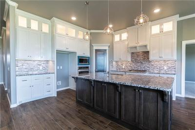 Yukon Single Family Home For Sale: 9809 NW 143rd Street