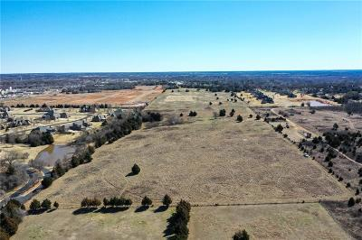 Edmond Residential Lots & Land For Sale: N Coltrane