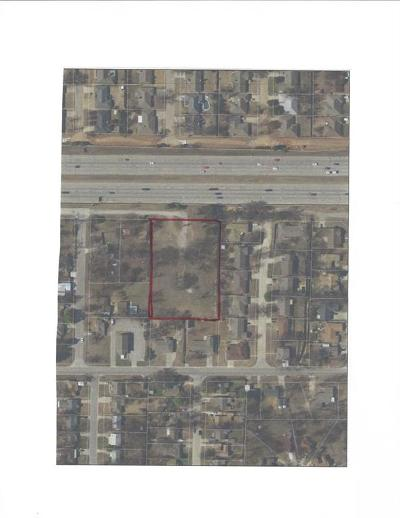 Residential Lots & Land For Sale: 4520 N Grand Boulevard