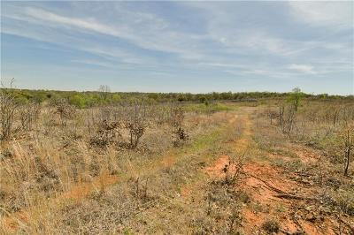 Oklahoma City Residential Lots & Land For Sale: 6701 E Wilshire Avenue