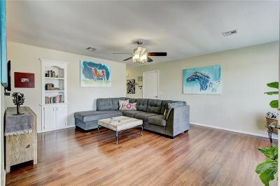 Yukon Single Family Home For Sale: 12428 NW 3rd Place