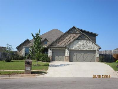 Edmond Single Family Home For Sale: 5908 Regis Court