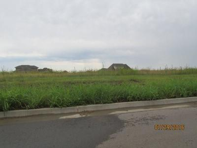 Yukon Residential Lots & Land For Sale: 10109 NW 100th Street