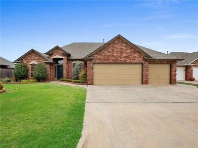 Oklahoma City Single Family Home For Sale: 1317 SW 126th Place