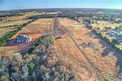 Noble Residential Lots & Land For Sale: Country Lot 8 Court