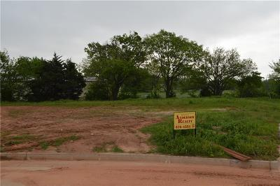 Mustang Residential Lots & Land For Sale: 2109 W Beaver Point Drive