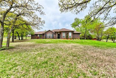 Oklahoma City Single Family Home For Sale: 7913 Double Springs Drive