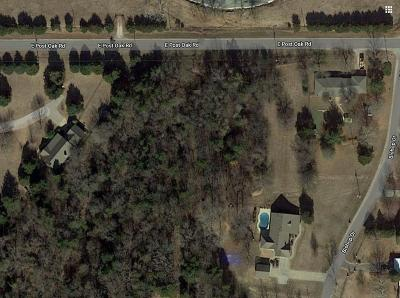 Norman Residential Lots & Land For Sale: 2100 E Post Oak