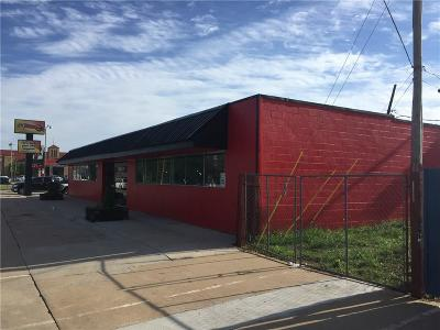 Commercial For Sale: 4616 N Western Avenue