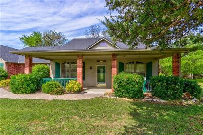 Norman Single Family Home For Sale: 1640 Bishop Drive