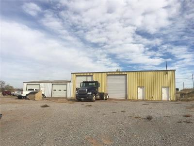 Commercial For Sale: 220 Hughes Access Road