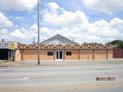 Commercial For Sale: 3231 SW 29 Street