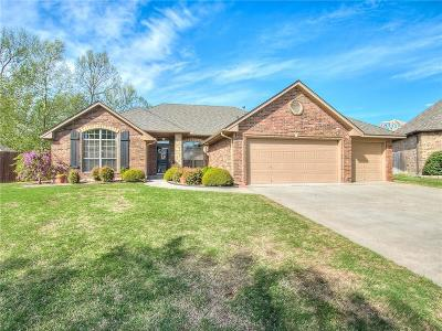 Norman Single Family Home For Sale: 4124 Dornoch Lane