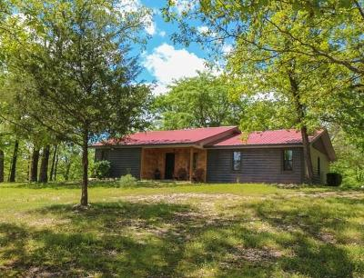 Broken Bow Single Family Home For Sale: 37 Chinook Road