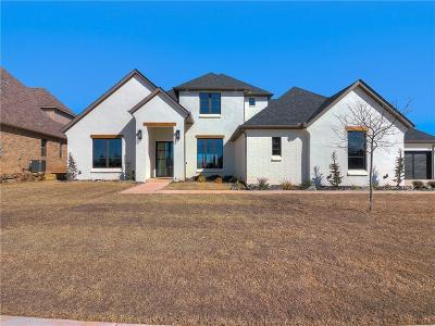 Edmond Single Family Home For Sale: 225 Saint Claire Drive