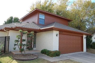 Norman Single Family Home For Sale: 3832 Ives Way