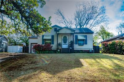 Lincoln County Single Family Home For Sale: 128 S Oak Street