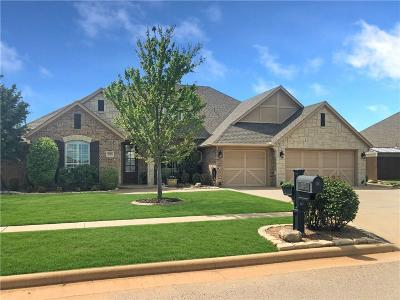 Altus Single Family Home For Sale: 3025 Garrison Road