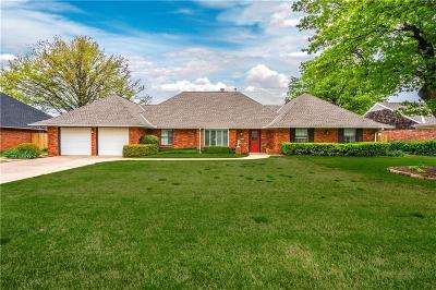 Single Family Home For Sale: 2933 N Pelham Drive