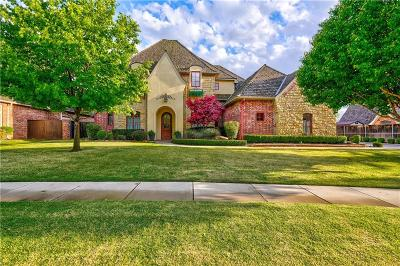 Norman Single Family Home For Sale: 4216 Middlefield Court