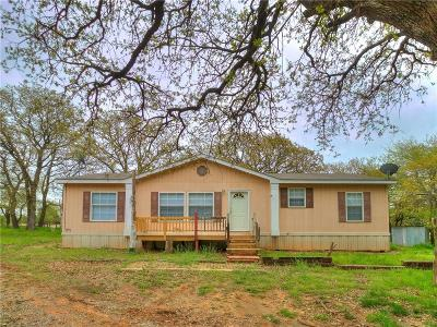 Guthrie Single Family Home For Sale: 5050 Crystal Lake Drive