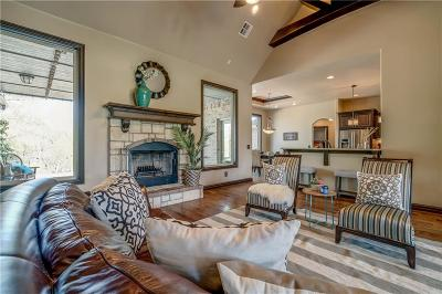 Edmond Single Family Home For Sale: 9492 Bergamo Boulevard