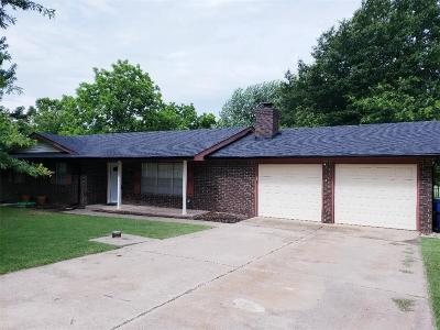 Single Family Home For Sale: 345 N Carolyn Drive