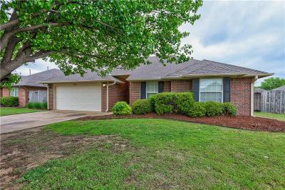 Edmond Attached For Sale: 1229 NW 138th Street