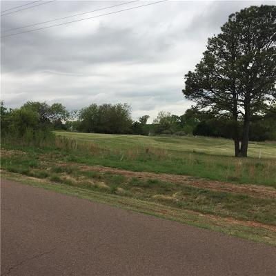 Fort Cobb Residential Lots & Land For Sale: 11044 County Road 1270 Road