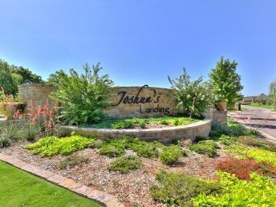 Moore Residential Lots & Land For Sale: 3208 Caleb Court