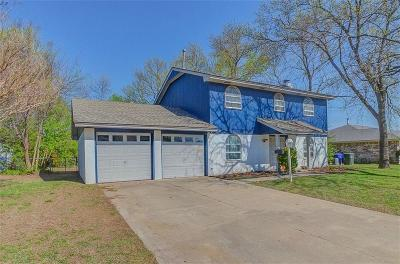 Norman Single Family Home For Sale: 1919 Oakhurst Circle
