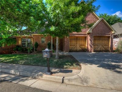 Oklahoma City Single Family Home For Sale: 5825 NW 127th Street