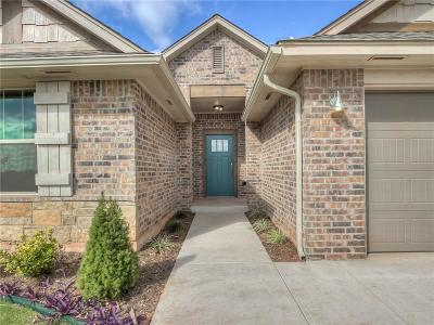 Oklahoma City Single Family Home For Sale: 4105 Wind Haven Drive