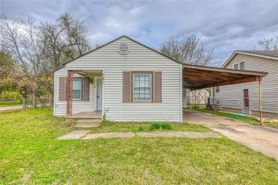 Norman Single Family Home For Sale: 761 Iowa Street