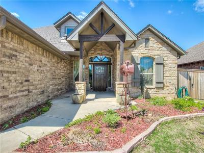 Oklahoma City Single Family Home For Sale: 321 SW 175th Terrace