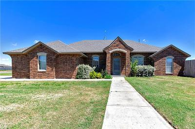 Newcastle Single Family Home For Sale: 3440 NW 22nd Street