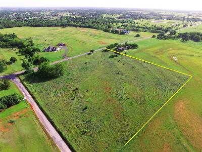 Blanchard Residential Lots & Land For Sale: NW NW 10th Street & Cs 2990 (Countyline Rd) Avenue