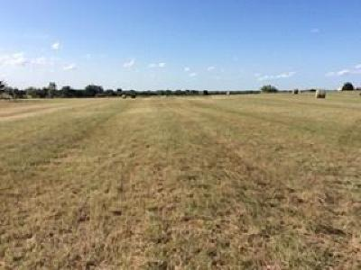Tuttle Residential Lots & Land For Sale: E Rock Creek/Winchester Road