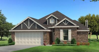Edmond Single Family Home For Sale: 3313 NW 158th Terrace