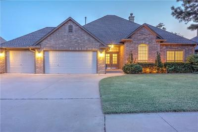Oklahoma City Single Family Home For Sale: 3232 SW 111th Street