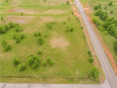 Mustang Residential Lots & Land For Sale: 9000 SW 89th Street