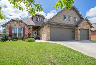 Norman Single Family Home For Sale: 3901 Slater Drive