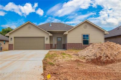 Shawnee Single Family Home For Sale: 2229 Bent Tree Road