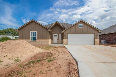 Shawnee Single Family Home For Sale: 2233 Bent Tree Road