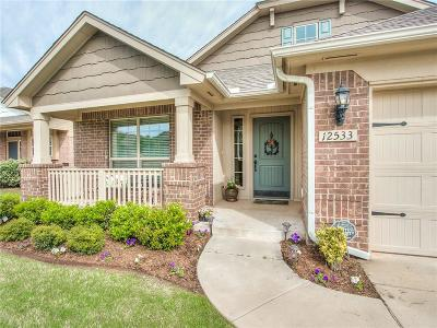 Choctaw Single Family Home For Sale: 12533 SE 18th Street